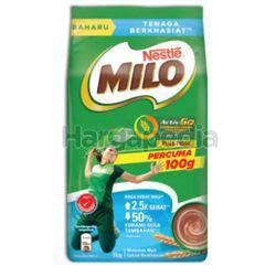 Milo Fibre Plus 900gm