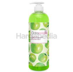 Orita Shower Gel Apple 1lit