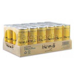 Honey B Sparkling Honey Drink 24x250ml