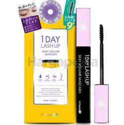 K-Palette 1Day Lash Up Silky Volume Mascara 1s