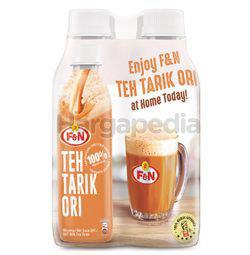 F&N Teh Tarik Ori 4x270ml