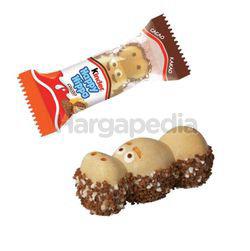 Kinder Happy Hippo Chocolate Cocoa T1 20.70gm