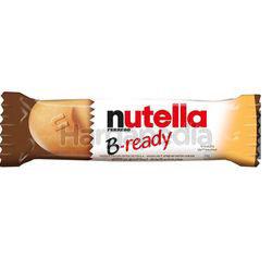 Nutella Ferrero B-Ready T1 22gm