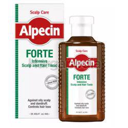 Alpecin Forte Hair Tonic 200ml