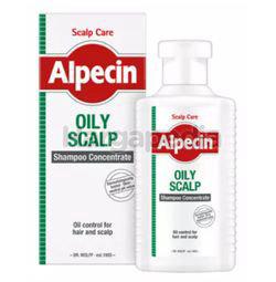 Alpecin Oily Scalp Shampoo 200ml