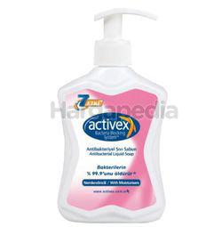 Activex Liquid Soap Moisture 300ml