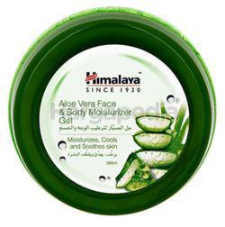 Himalaya Aloe Vera Face & Body Moisturizer Gel 300ml