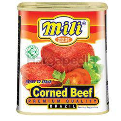 Mili Corned Beef 340gm