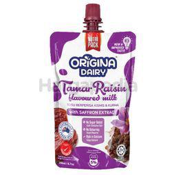 Origina Dairy Tamar Raisin Milk With Saffron Extract 800ml
