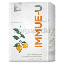 NH Immue-U 20x10gm