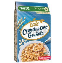 Nestle Gold Crunchy Oat Granola 315gm