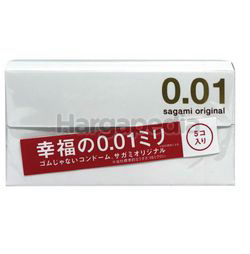 Sagami Original 0.01 5s