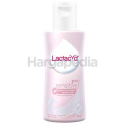 Lactacyd Pro Sensitive Feminine Wash 60ml