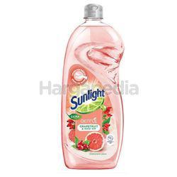 Sunlight Liquid Dish Wash Extra Gentle Grapefruit & Rose Hip 900ml