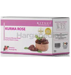 Kitsui Kurma Rose 15x15gm