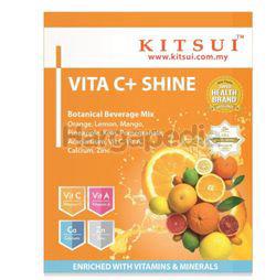 Kitsui Vita C+ Shine 1000mg 10x15gm