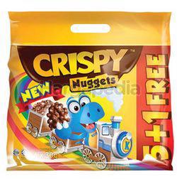 Crispy Nugget (5+1)x30gm