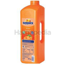 Sunquick Concentrated Cordial Mandarin 2lit