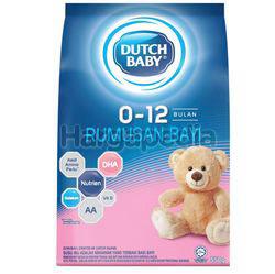 Dutch Baby 0-12 Months 550gm