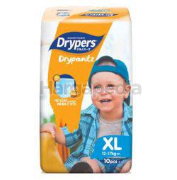 DryPantz Baby Diaper XL10