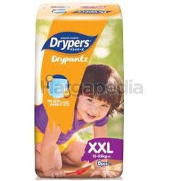 DryPantz Baby Diaper XXL8
