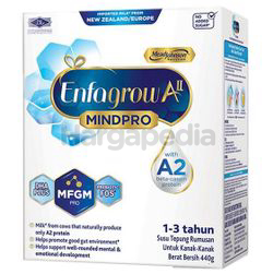 Enfagrow A2 MindPro Step 3 440gm