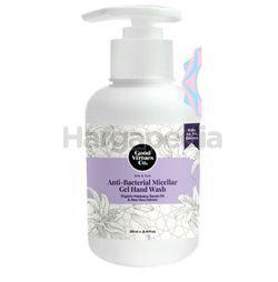 Good Virtues Co Anti-Bacterial Micellar Gel Hand Wash 250ml