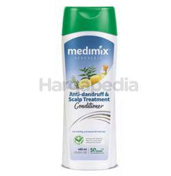 Medimix Anti-dandruff and Scalp Treatment  Conditioner 400ml