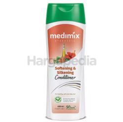Medimix Softening and Silkening Conditioner 400ml