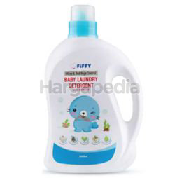 Fiffy Baby Laundry Detergent With Softener 2lit