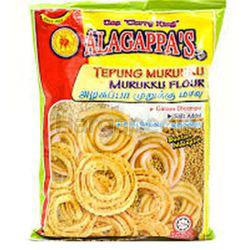 Alagappa'S Muruku Flour 500gm