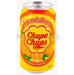 Chupa Chups Sparkling Orange 345ml