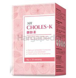 NH Choles-K Botanical Blend Heart-Smart Tea  23x4gm