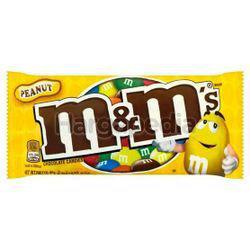 M&M's Peanut 37gm