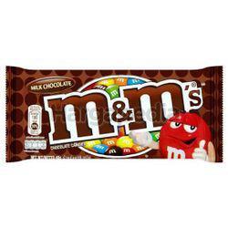 M&M's Milk Chocolate 37gm