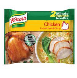 Knorr Chicken Instant Soup Noodle 75gm