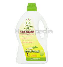 TLC Green Floor Cleaner Serai Wangi 2lit
