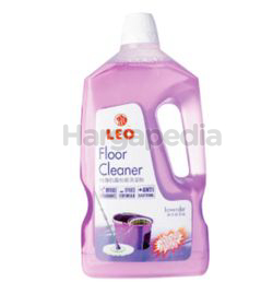 LEO Floor Cleaner Lavender 3lit