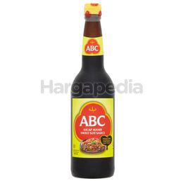 Heinz ABC Sweet Soy Sauce 620ml