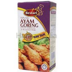 Bestari Fried Chicken Coating Tom Yam 150gm