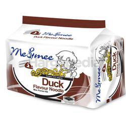 Me & Mee Instant Noodles Duck 5x60gm
