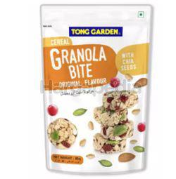 Tong Garden Cereal Granola Bite 85gm