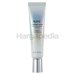 AHC Luminous Glow Eye Cream For Face 30ml