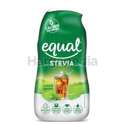 Equal Stevia Drops 48ml