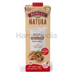 Borges Rice & Walnut Drink 1lit