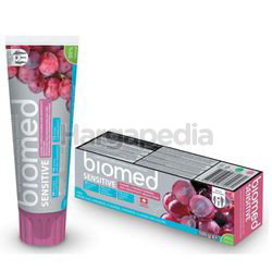 Biomed Sensitive Toothpaste 100gm