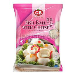 CB Fish Ball with Cheese 450gm