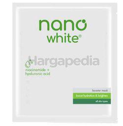 Nano White Booster Mask 1s