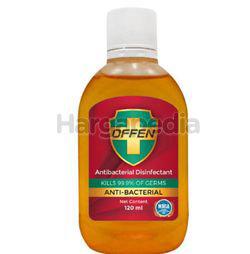 Offen Antibacterial Disinfectant Liquid 120ml