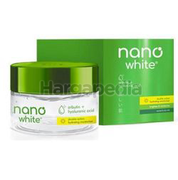 Nano White Double Action Hydrating Moisturizer 50ml